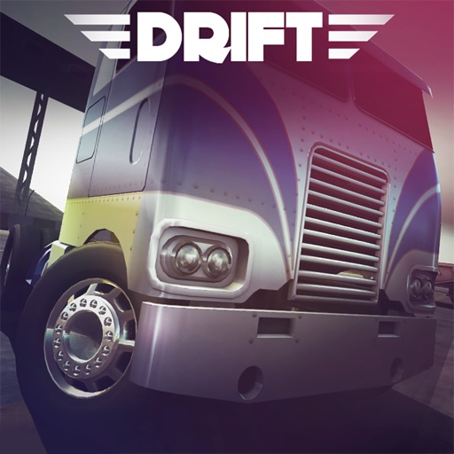 Drift Zone Trucks iOS App