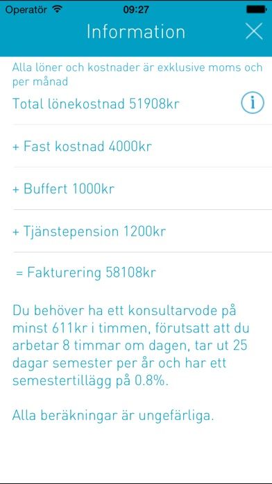 Eget Screenshots