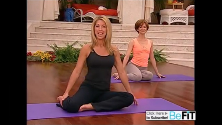 Pilates Workouts screenshot-4