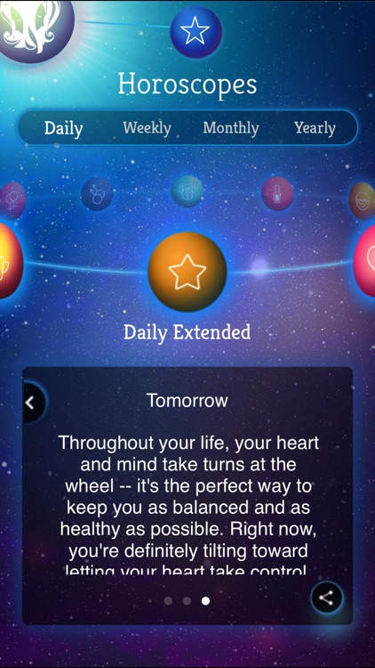Horoscopes by Astrology.com - Daily Horoscopes, Compatibility Readings and More! screenshot-1