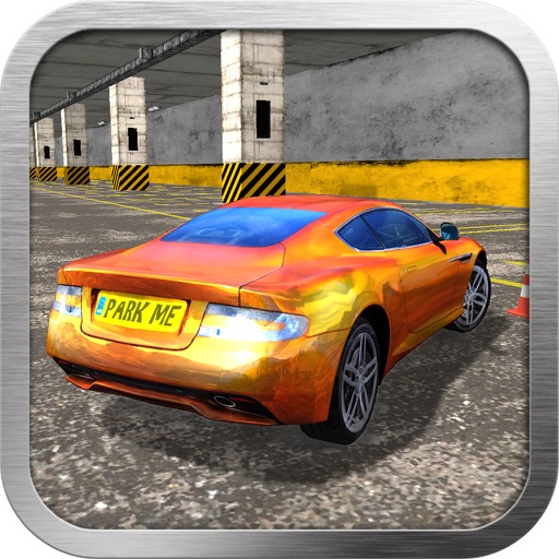Super Cars Parking 3D - Underground Drive and Drift Simulator