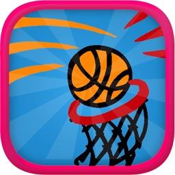 Basket Ball practise