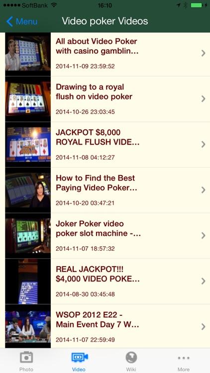 Exciting Casino Games screenshot-3
