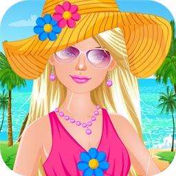 Summer Dress Up!
