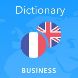 Expressis Dictionary – English-French Business Terms Dictionary. Français-Anglais Dictionnaire d'affaires