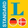 Dänisch <-> Deutsch Wörterbuch Standard