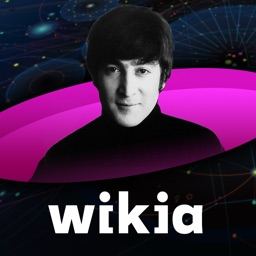 Wikia: The Beatles Fan App