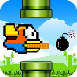 Flappy Smash 2 - Bird Defense
