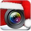 Christmas Santa Photo Sticker - Top Free Best Xmas Camera Holiday FX Effects App