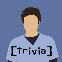 Trivia for Scrubs - Fan Quiz for the television series
