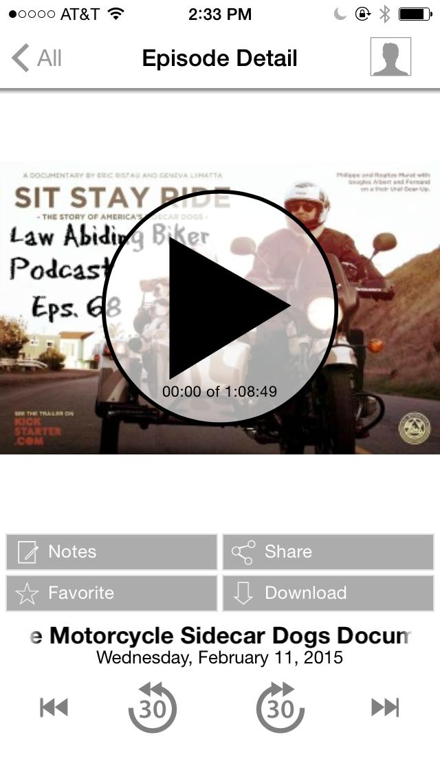 Law Abiding Biker Podcast-0