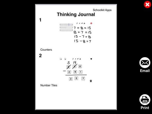 Schoolkit Math on the App Store