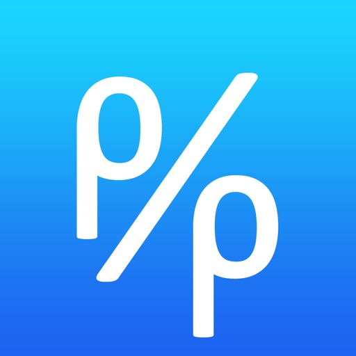 Percent Pal - Calculator & Converter