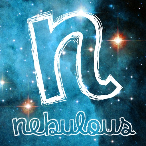 Nebulous Theremin Synth iOS App