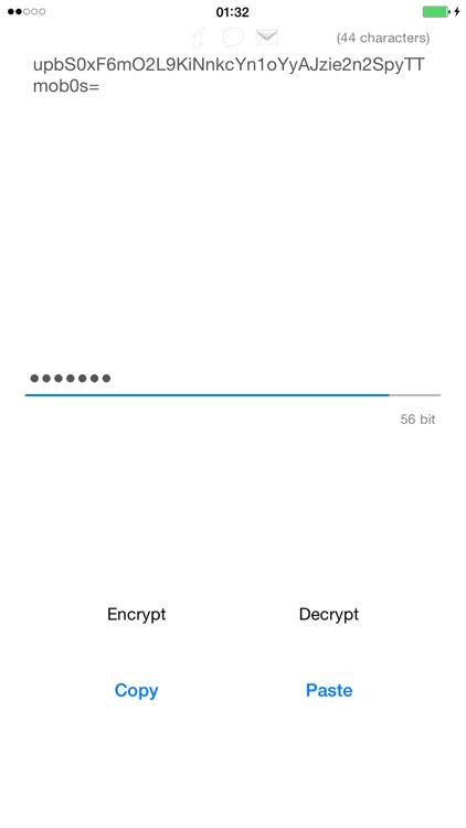 TXTcrypt