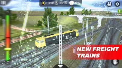 تحميل Train Driver Journey 2 - Iberia Interior للكمبيوتر