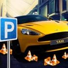 Extrême Taxi Parking Mania icon