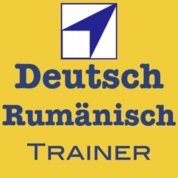 Vocabulary Trainer: German - Romanian