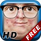 Fatty ME! HD - 脂肪ス ーパーとサイズぼってり顔の効果! icon