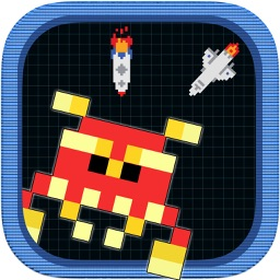 A Star Ship Space War FREE - Missile Attack Survival Game