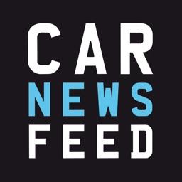 Car News Feed by Autocar