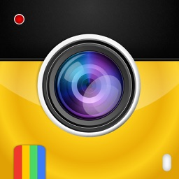 Insta Camera Pro - Photo editor retouch and filter effect