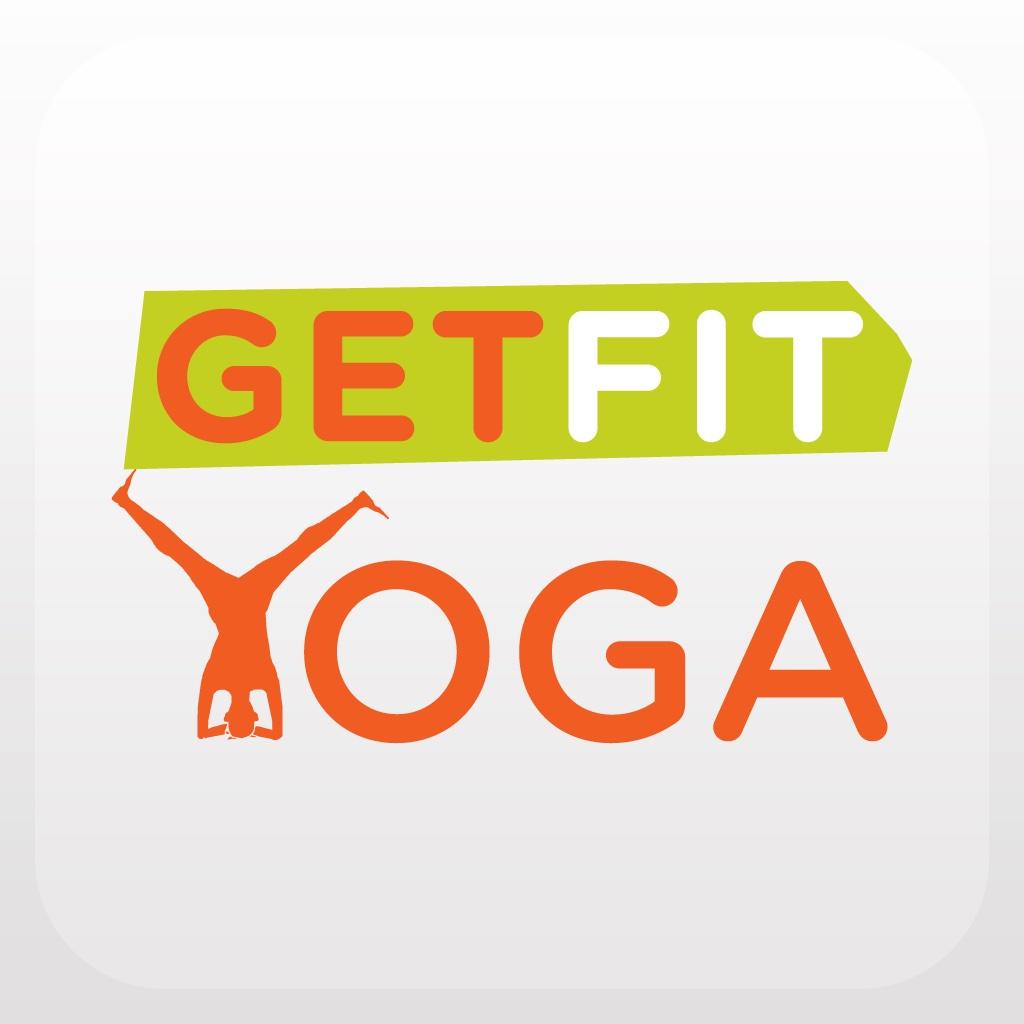 Get Fit Yoga