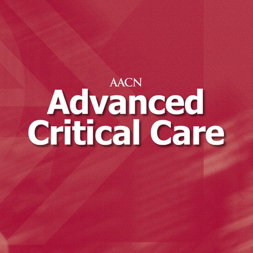 AACN Advanced Critical Care