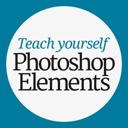 Teach yourself Photoshop Elements