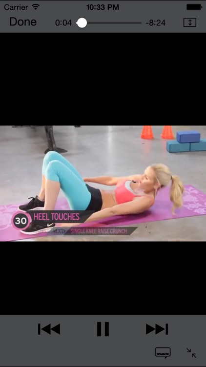 Female Fitness - Great Fitness Tips For Living a Healthy Life screenshot-3