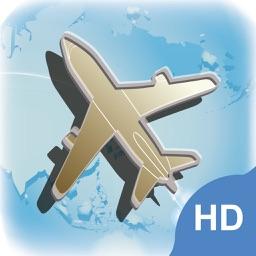 行動機票HD版 (Mobile Flight HD)