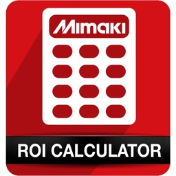 Mimaki ROI calculator