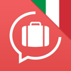 Italian for Travel: Speak & Read Essential Phrases and learn a Language with Lingopedia Pronunciation, Grammar exercises and Phrasebook for Holidays and Trips
