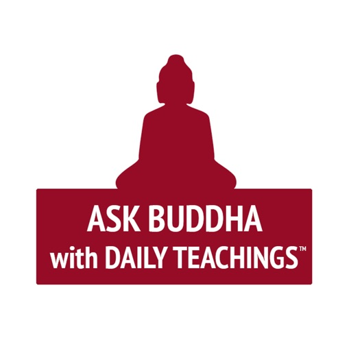 Ask Buddha with Daily Teachings™
