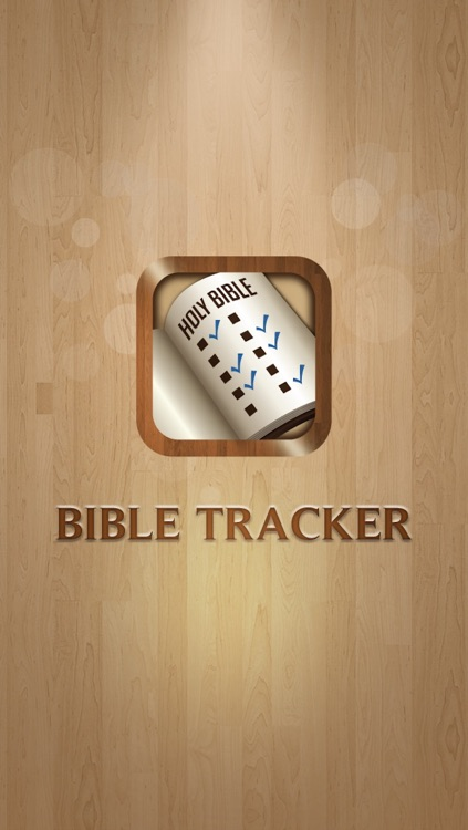 Bible Reading Tracker screenshot-0