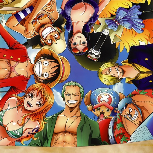 Cool Wallpapers - Onepiece version