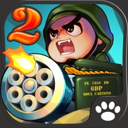 Little Commander 2 – Clash of Powers
