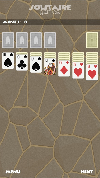 Free Solitaire Games screenshot-1