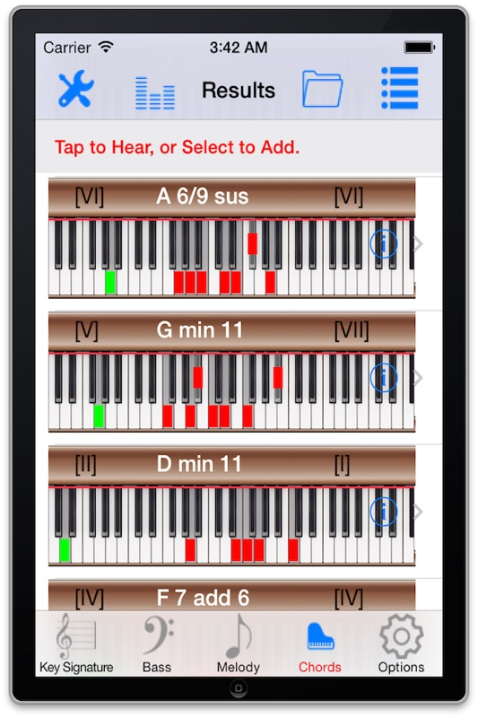 Piano Guitar Harmony MIDI Studio Pro - Online Game Hack and