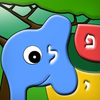 Codes for Alef Bet Puzzle - Animals - Learn the Hebrew Alphabet Hack