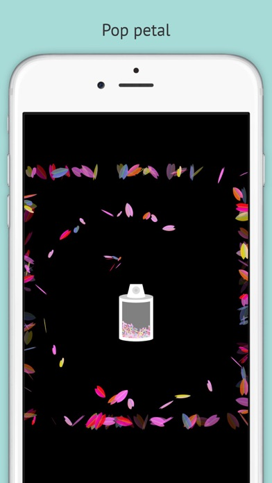 Touch and Release! Baby's Magic Spray【Free educational app for Toddlers and Kids】 screenshot three