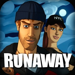 Runaway: A Twist of Fate - Part 2