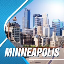 Minneapolis City Offline Travel Guide