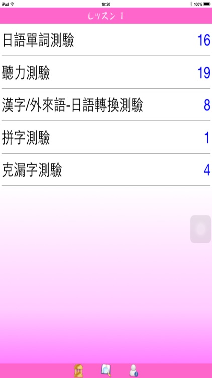 日檢單字輕鬆學 N4 screenshot-3