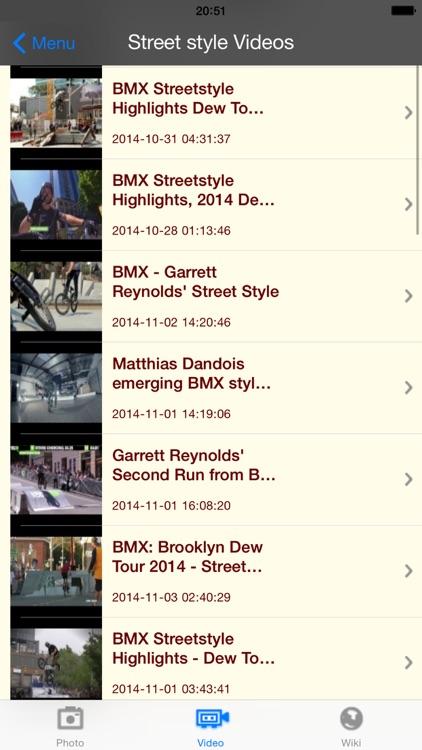 BMX Extreme screenshot-3