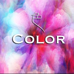 """Color trip"""" visual supplement 1""""Music & video"""