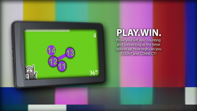 Connect and Count screenshot-3