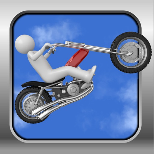 A1 Motorcylce Race Track Jumper icon