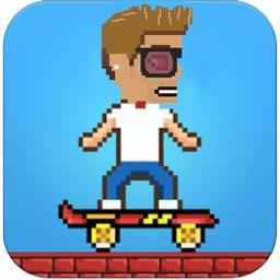 Social Skatey Jumper