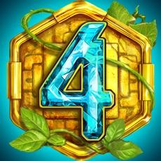 Activities of The Treasures of Montezuma 4 HD